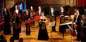 SKO-Konzert auf der Wartburg 2013