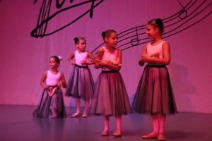 Ballett Kreativ 3