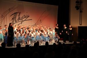 Ballett Kreativ 4