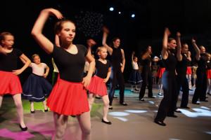 Ballett Kreativ