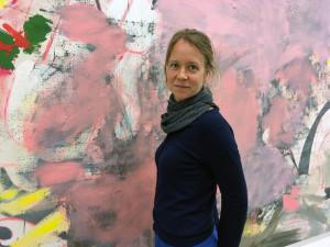 Claudia Neukirchner Vorsitzende Provinzkultur e.V.